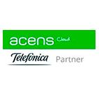Logo ACENS