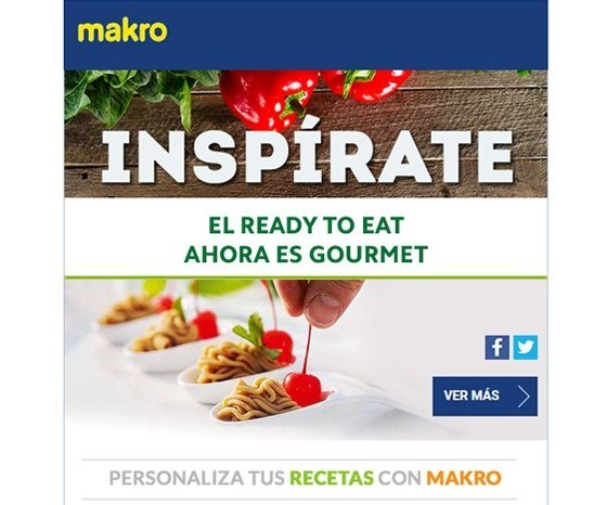 makro email marketing - 3